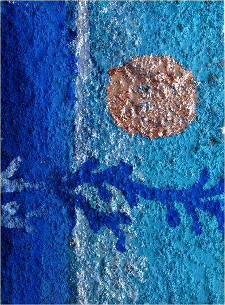 The copper sun 2